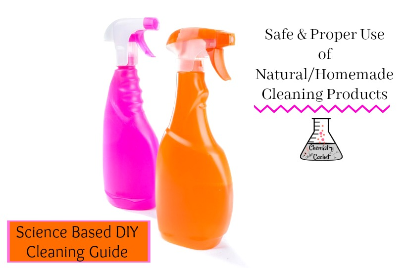 science based diy cleaning guide safe proper use of natural cleaning products. Black Bedroom Furniture Sets. Home Design Ideas
